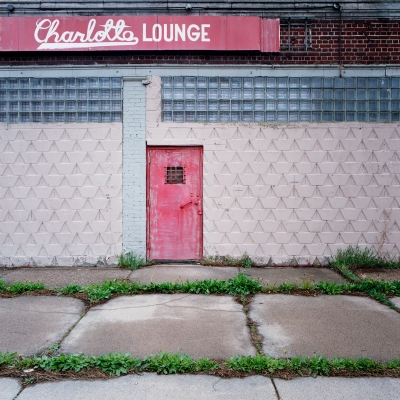 Charlotte Lounge