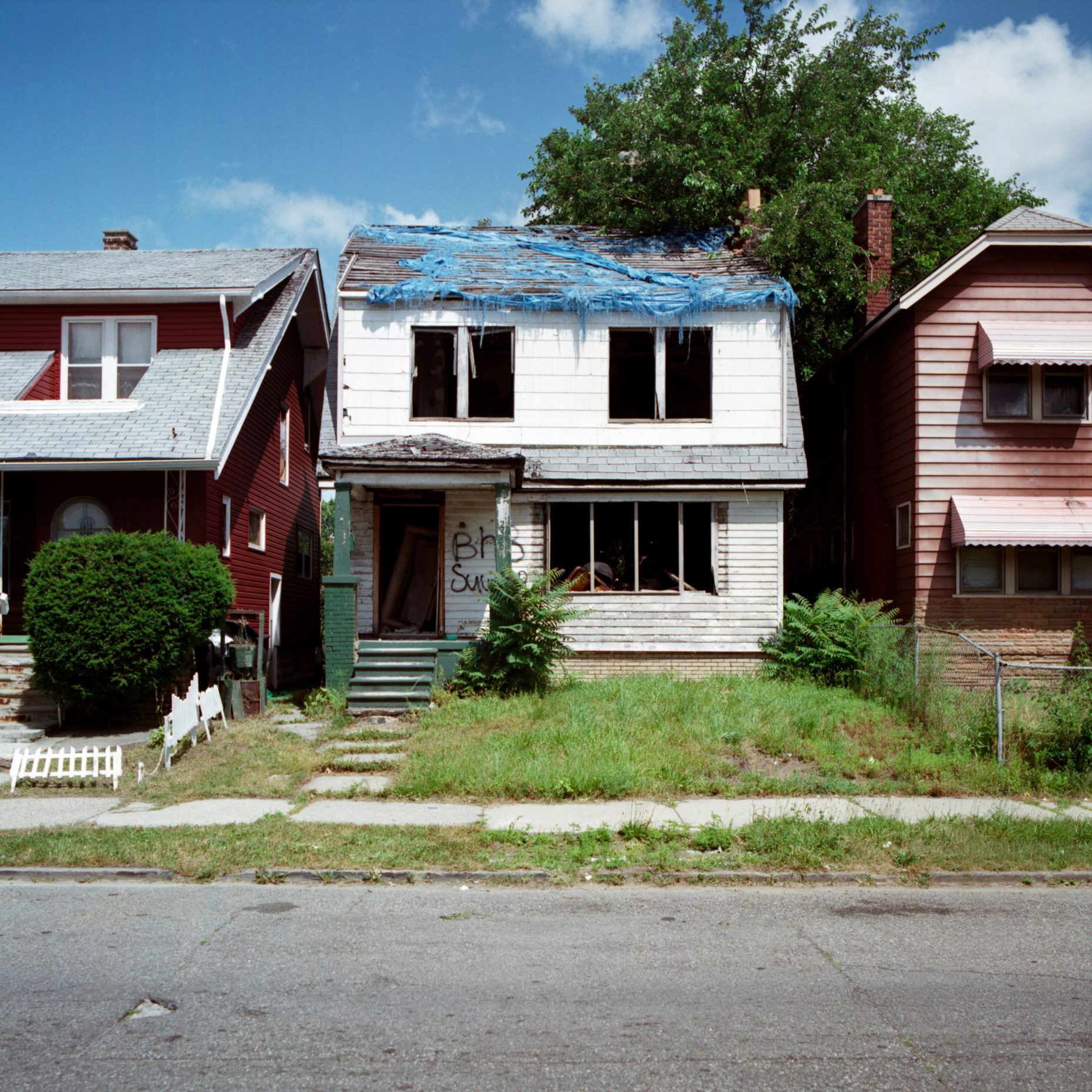 Selling A House In Metro Detroit And Bob Daddow Says We Re Screwed The Motorless City